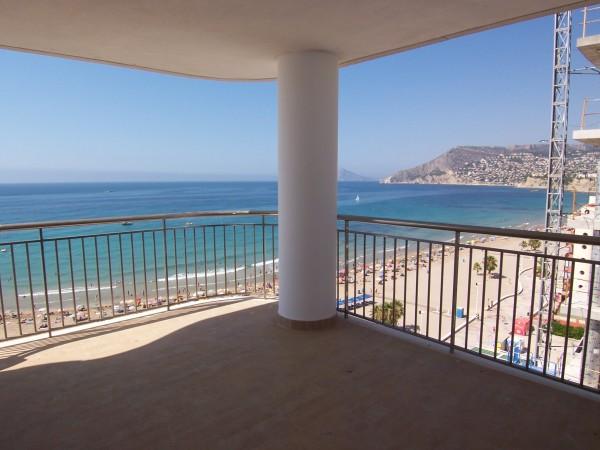 Apartamento en venta en Calpe/Calp - 13546880