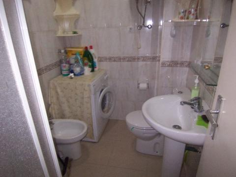 Baño - Apartamento en venta en calle Sta Maria, Calpe/Calp - 41561210