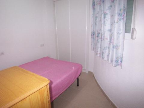 Dormitorio - Apartamento en venta en calle Sta Maria, Calpe/Calp - 41561211