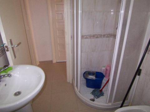 Baño - Apartamento en venta en calle Sta Maria, Calpe/Calp - 41561213