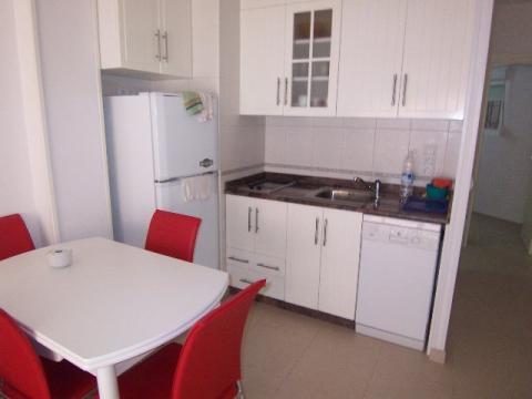 Cocina - Apartamento en venta en calle Sta Maria, Calpe/Calp - 41561215