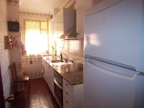 Cocina - Apartamento en venta en calle De Julio, Calpe/Calp - 43158885