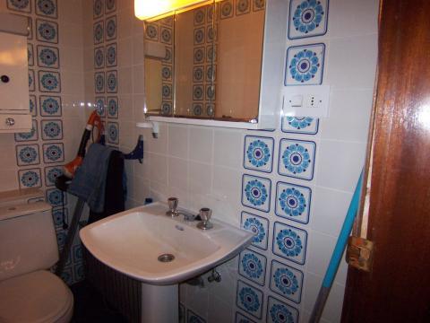 Baño - Apartamento en venta en calle De Julio, Calpe/Calp - 43158906