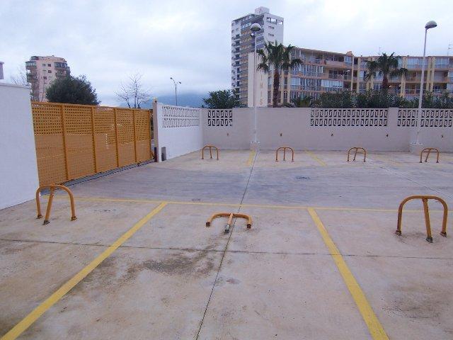 Parking - Apartamento en venta en calle Juan Carlos I, Calpe/Calp - 56727994