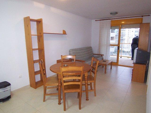 Salón - Apartamento en venta en calle Juan Carlos I, Calpe/Calp - 56728008