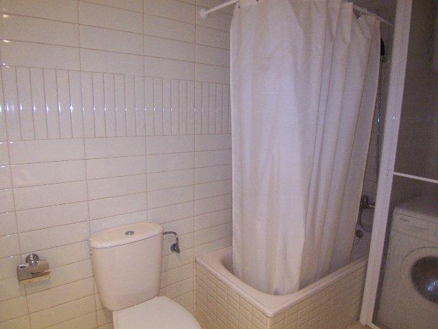 Baño - Apartamento en venta en calle Juan Carlos I, Calpe/Calp - 56728010