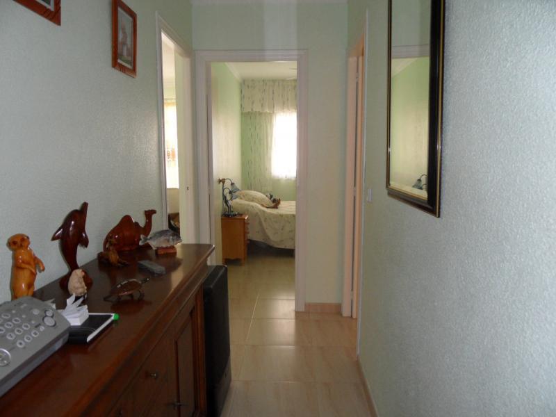 Pasillo - Apartamento en venta en calle Pintor Sorolla, Calpe/Calp - 84231029