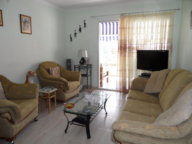 Salón - Apartamento en venta en calle Pintor Sorolla, Calpe/Calp - 84231033