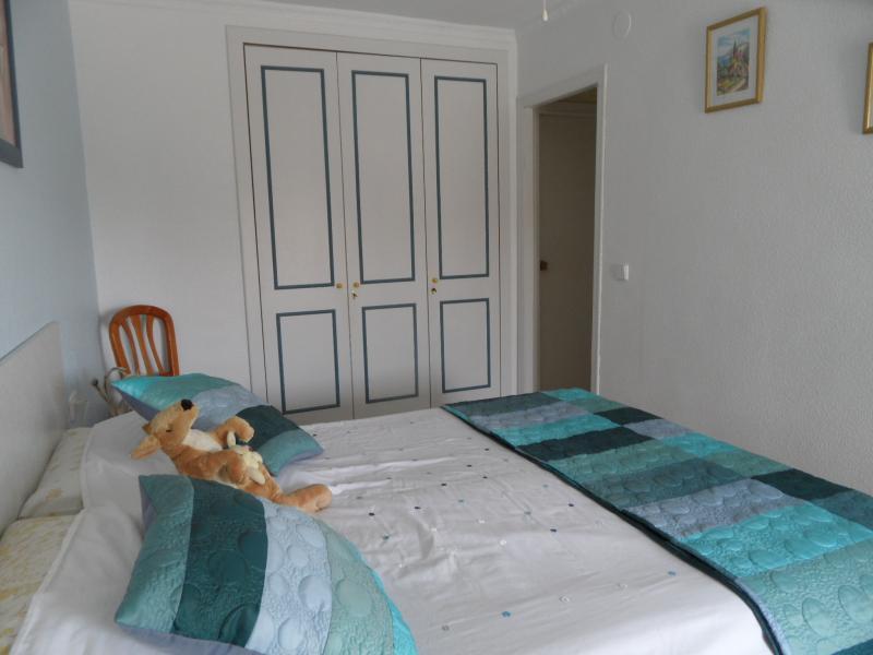 Dormitorio - Apartamento en venta en calle Pintor Sorolla, Calpe/Calp - 84231054