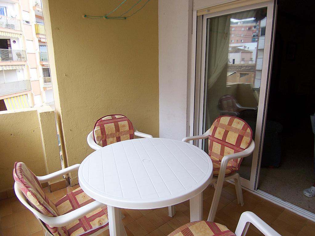 Apartamento en venta en calle Apolo II, Calpe/Calp - 126028081