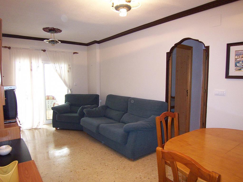 Apartamento en venta en calle Apolo II, Calpe/Calp - 126028090