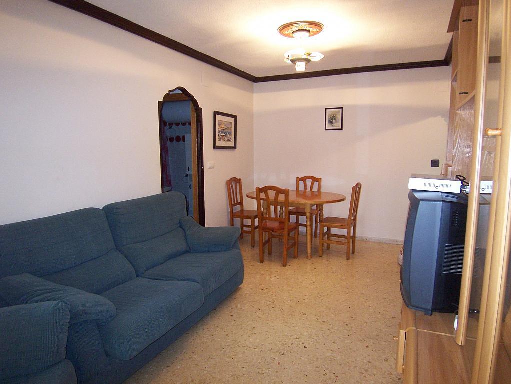 Apartamento en venta en calle Apolo II, Calpe/Calp - 126028098