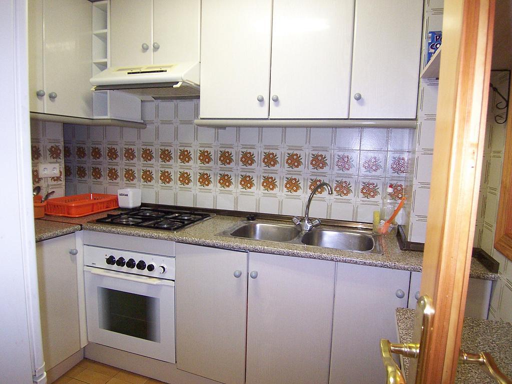 Apartamento en venta en calle Apolo II, Calpe/Calp - 126028105