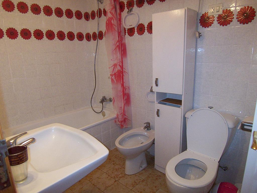 Apartamento en venta en calle Apolo II, Calpe/Calp - 126028119