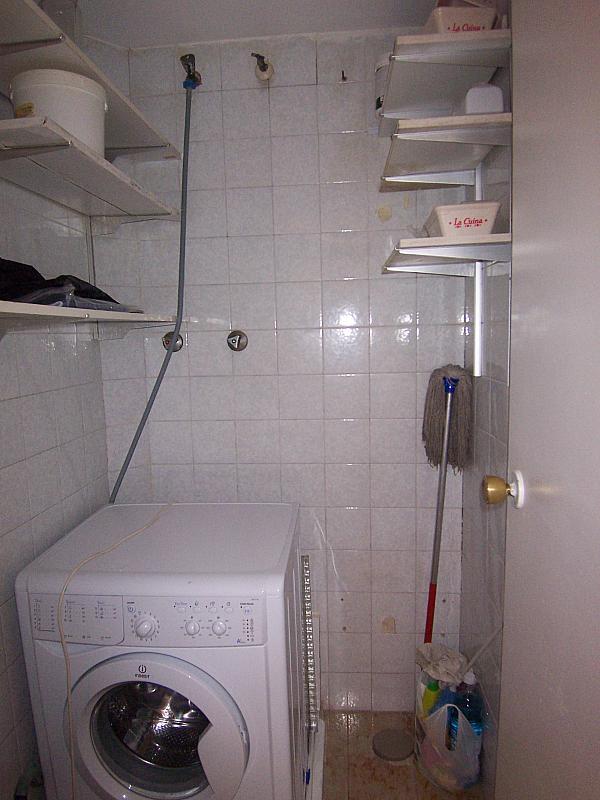 Apartamento en venta en calle Apolo II, Calpe/Calp - 126028122