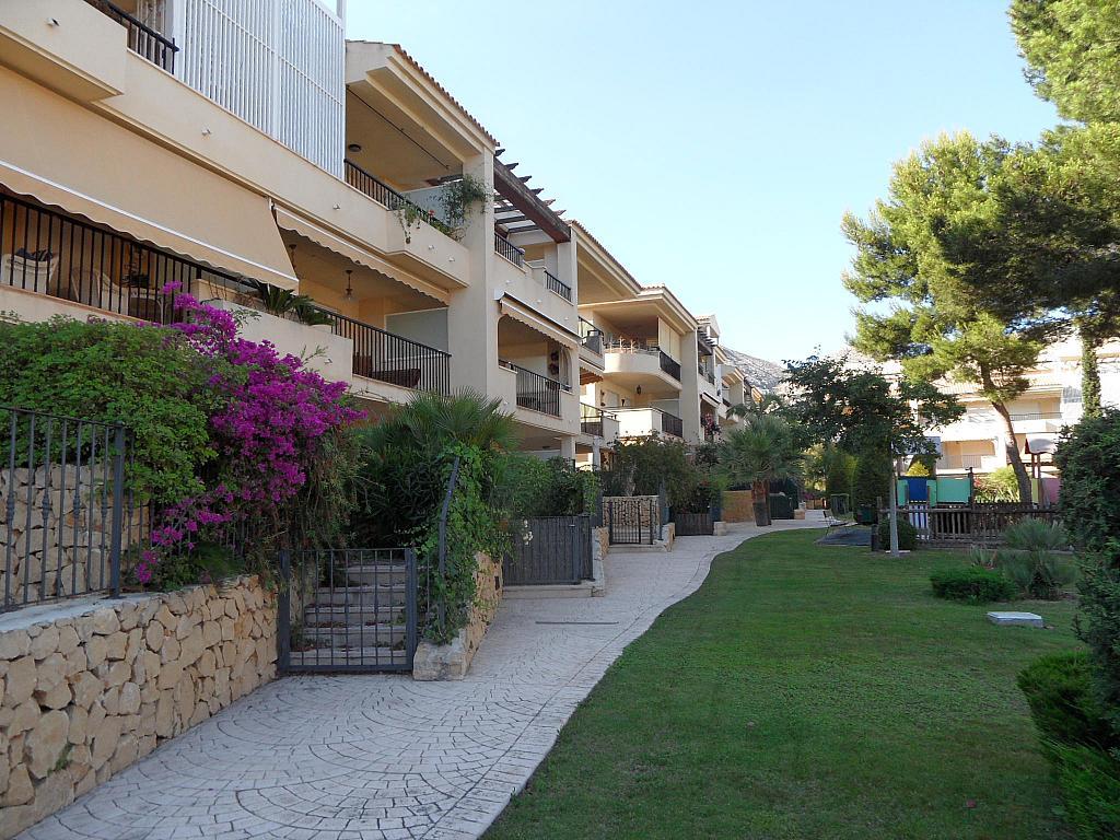 Apartamento en venta en calle Isla de Altea, Altea - 126952956