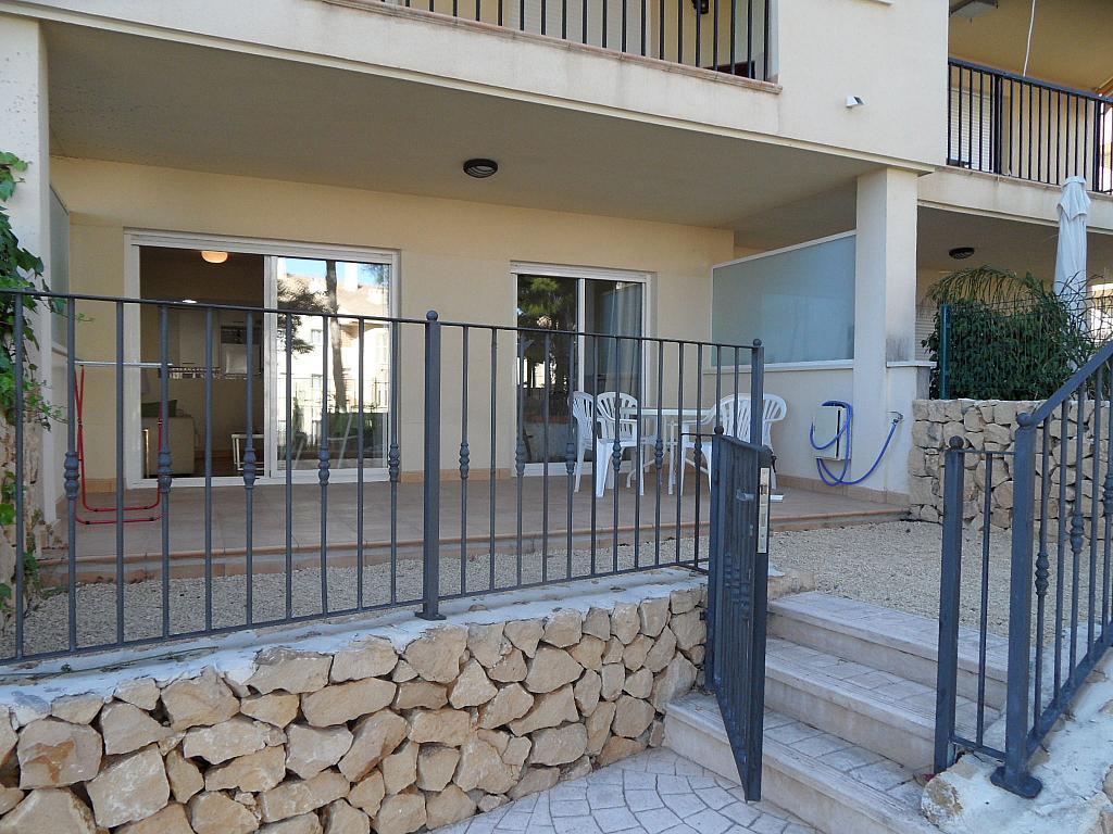 Apartamento en venta en calle Isla de Altea, Altea - 126953557