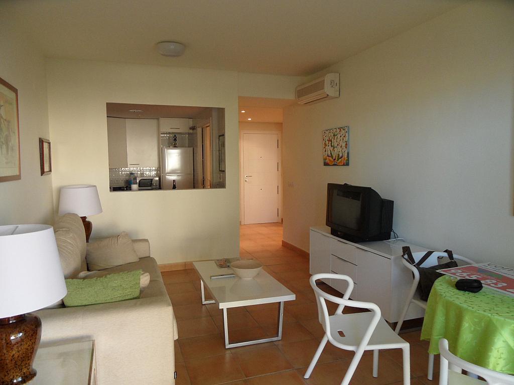 Apartamento en venta en calle Isla de Altea, Altea - 126954018