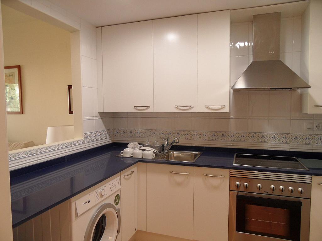 Apartamento en venta en calle Isla de Altea, Altea - 126954082