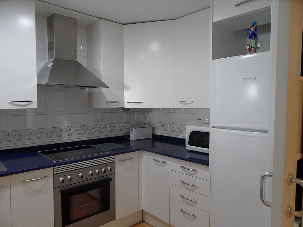 Apartamento en venta en calle Isla de Altea, Altea - 126954094