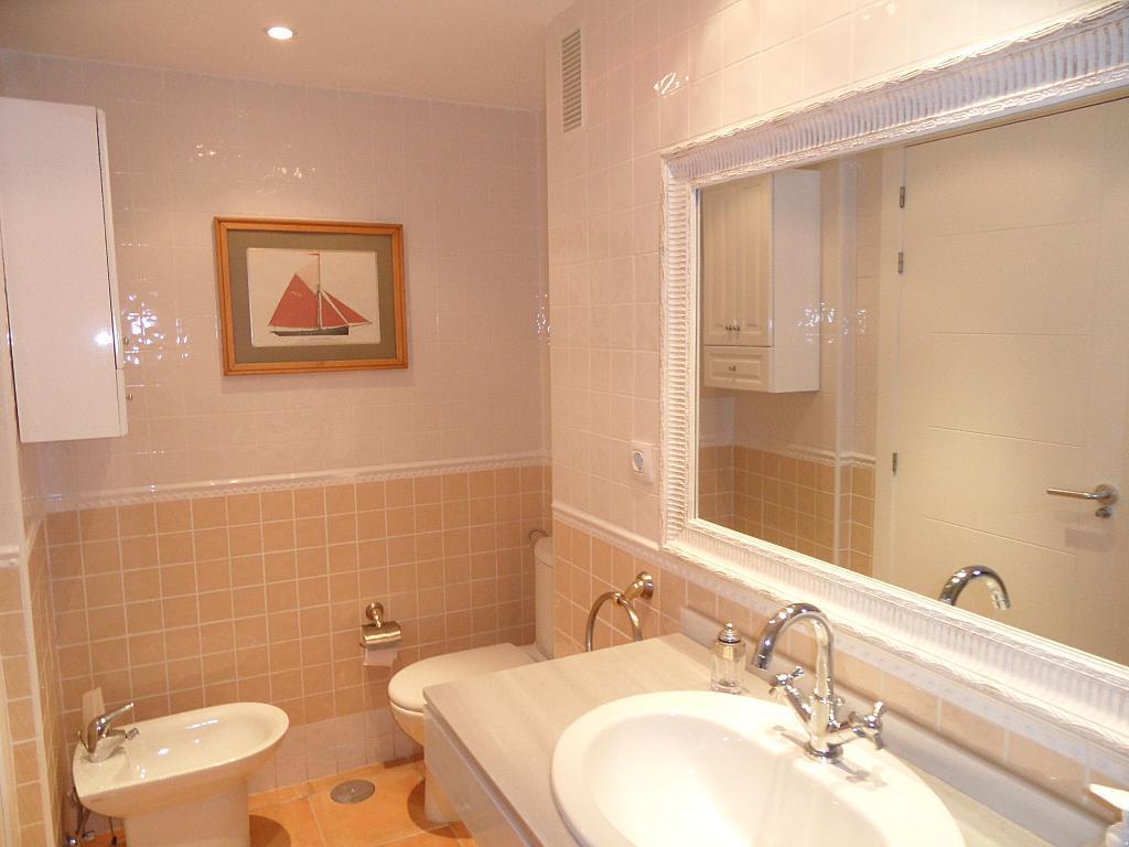 Apartamento en venta en calle Isla de Altea, Altea - 126954116