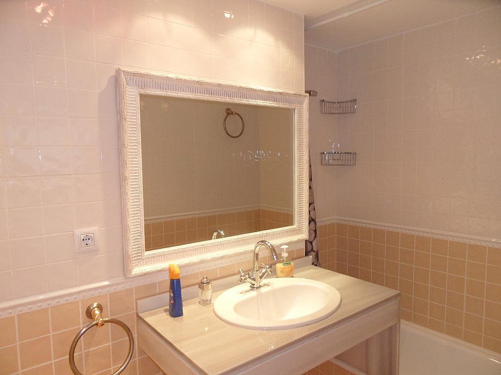 Apartamento en venta en calle Isla de Altea, Altea - 126954122