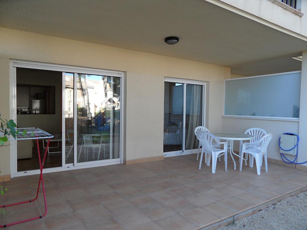 Apartamento en venta en calle Isla de Altea, Altea - 126954149