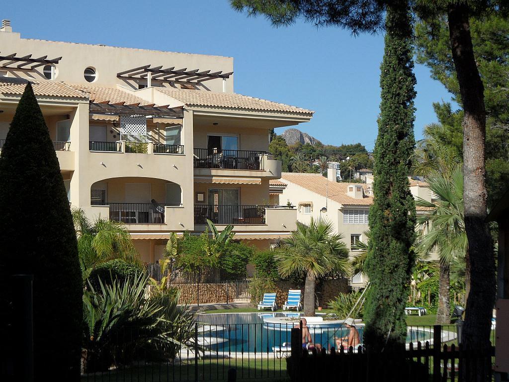 Apartamento en venta en calle Isla de Altea, Altea - 126954174
