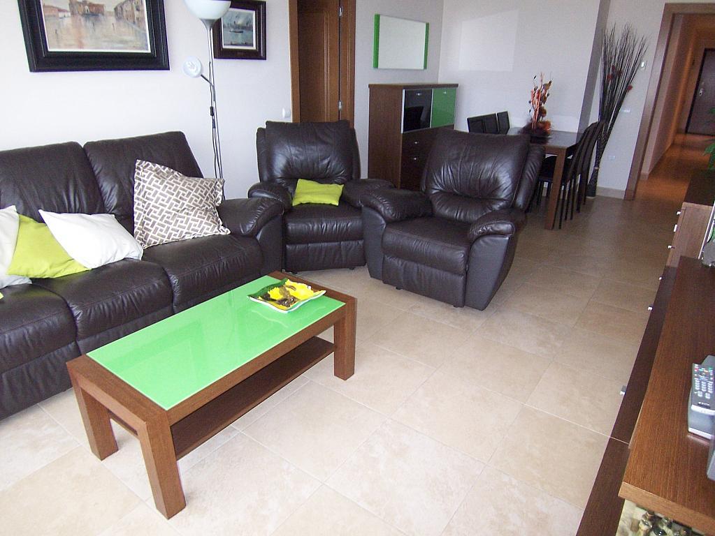 Apartamento en venta en calle , Calpe/Calp - 128333307