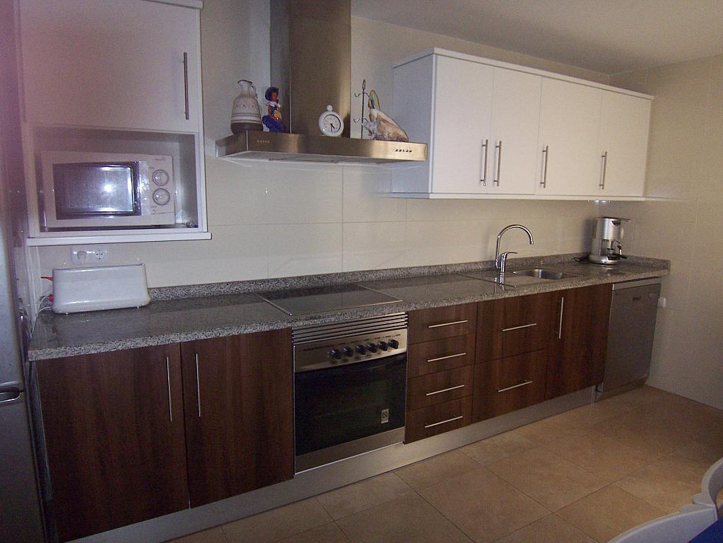 Apartamento en venta en calle , Calpe/Calp - 128333316
