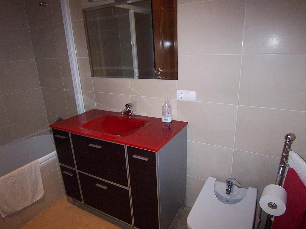 Apartamento en venta en calle , Calpe/Calp - 128333344