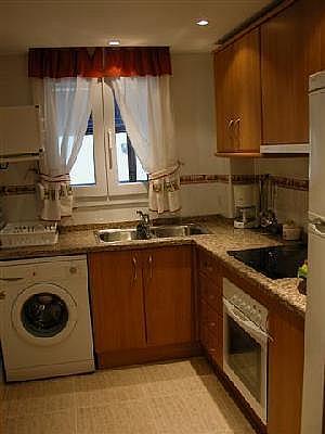 Apartamento en venta en calle Sabater, Calpe/Calp - 131919426