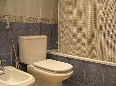 Apartamento en venta en calle Sabater, Calpe/Calp - 131919428