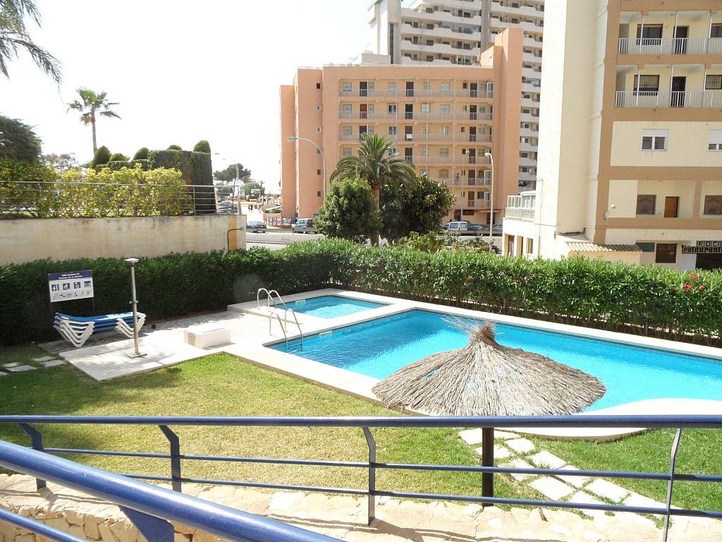Apartamento en venta en calle Sabater, Calpe/Calp - 224861103