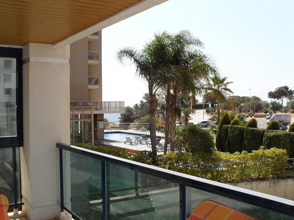 Apartamento en venta en calle Sabater, Calpe/Calp - 224861125