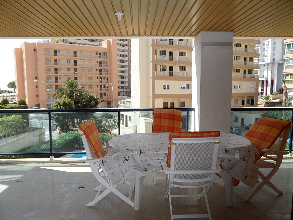 Apartamento en venta en calle Sabater, Calpe/Calp - 224861150