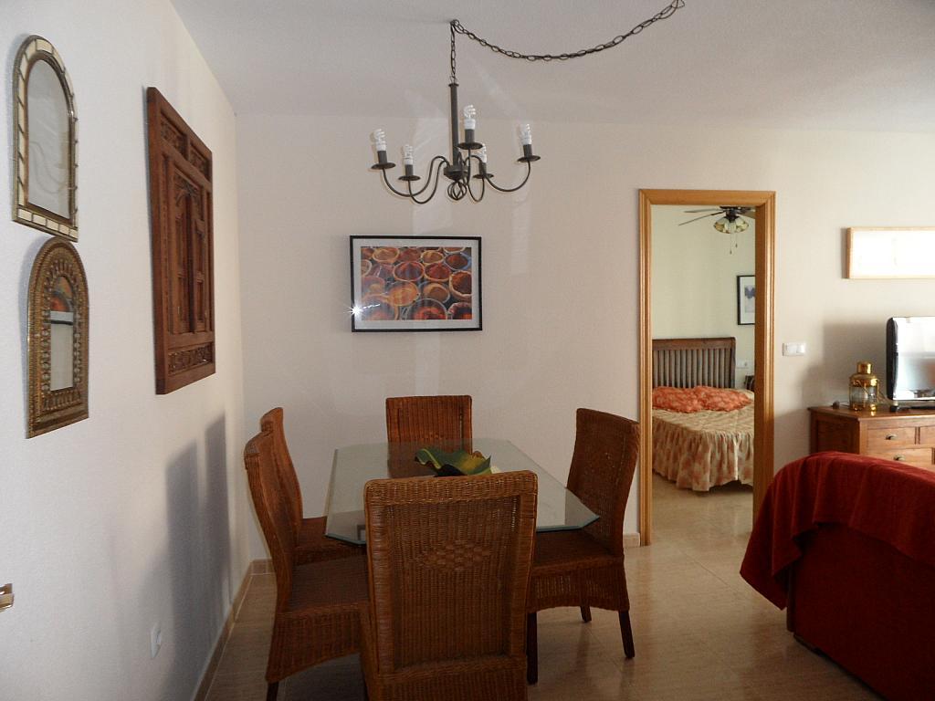Apartamento en venta en calle Sabater, Calpe/Calp - 224861227