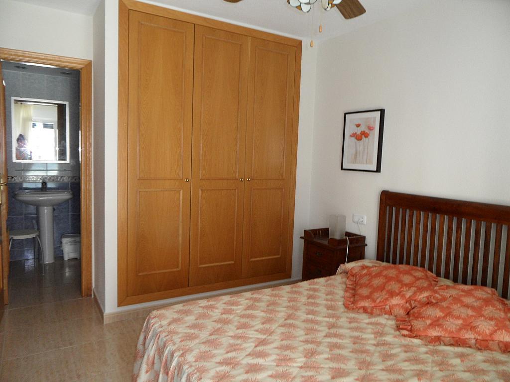 Apartamento en venta en calle Sabater, Calpe/Calp - 224861248