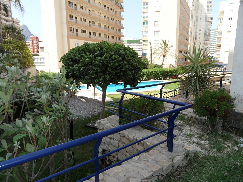 Apartamento en venta en calle Sabater, Calpe/Calp - 224861286