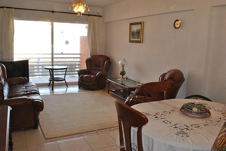 Apartamento en venta en calle Mar Azul, Calpe/Calp - 132770857