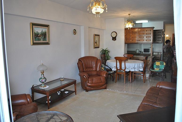 Apartamento en venta en calle Mar Azul, Calpe/Calp - 132770866