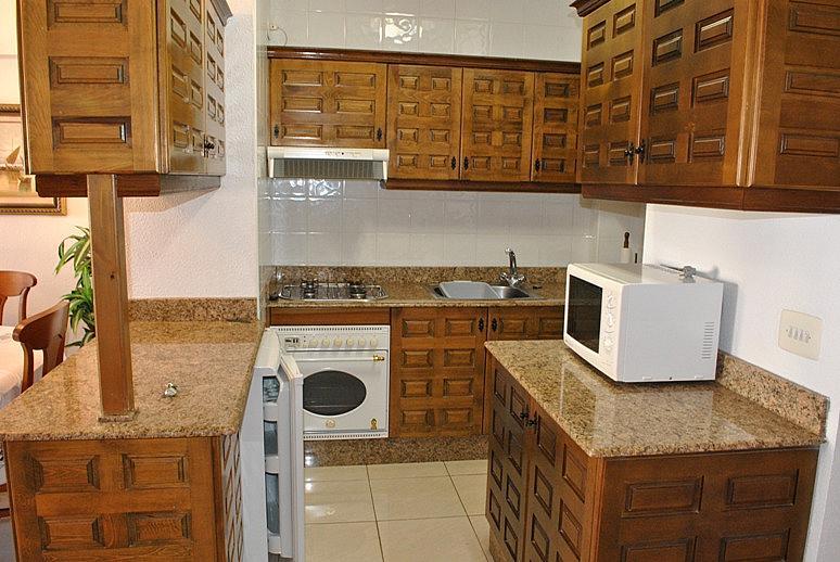 Apartamento en venta en calle Mar Azul, Calpe/Calp - 132770878