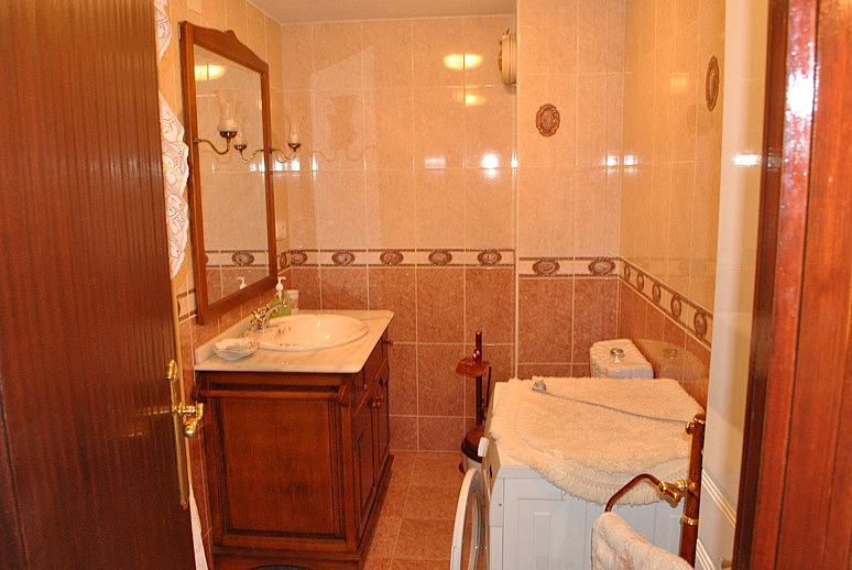 Apartamento en venta en calle Mar Azul, Calpe/Calp - 132770891