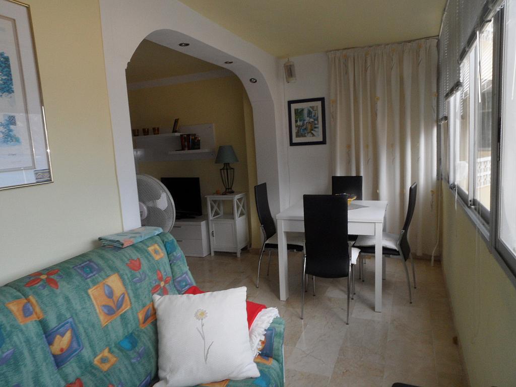 Apartamento en venta en calle Ifach II, Calpe/Calp - 140656481