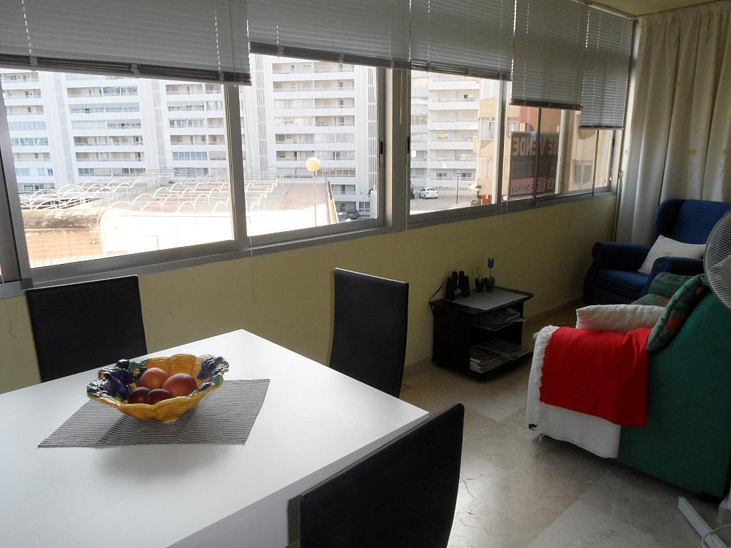 Apartamento en venta en calle Ifach II, Calpe/Calp - 140656497
