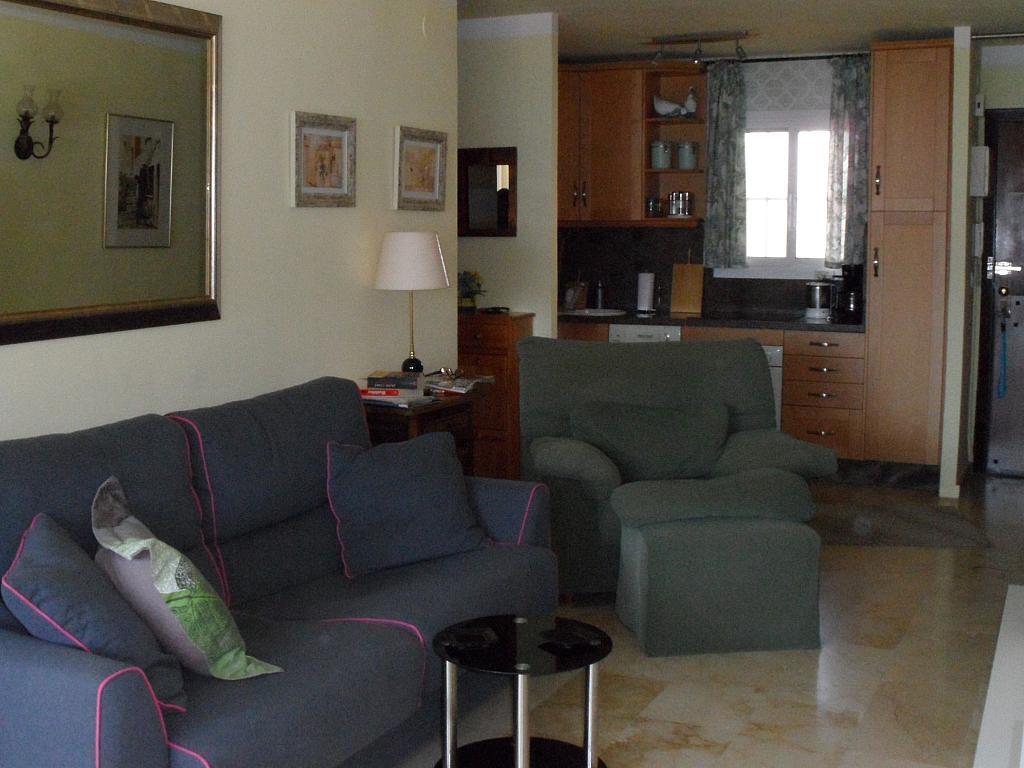 Apartamento en venta en calle Ifach II, Calpe/Calp - 140656512