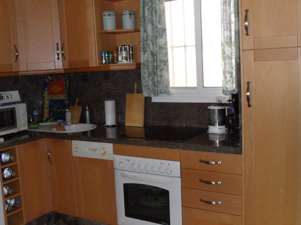 Apartamento en venta en calle Ifach II, Calpe/Calp - 140656519