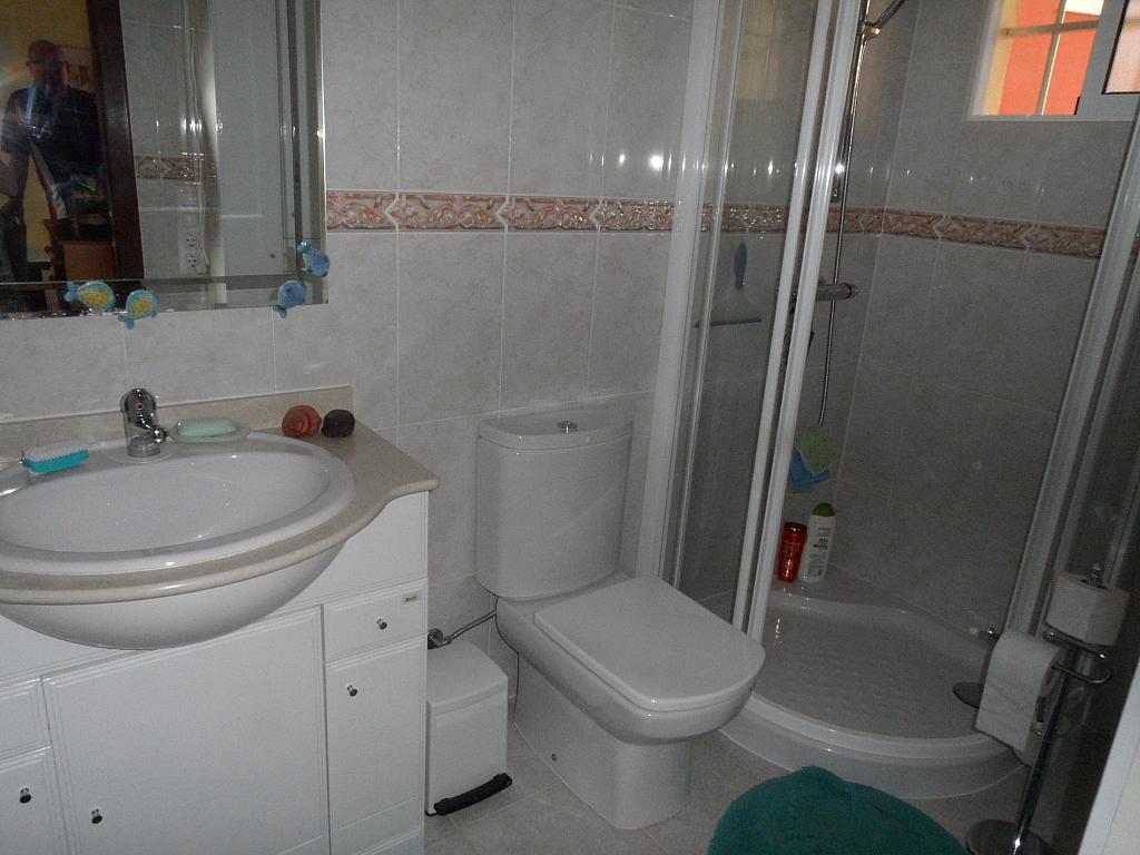 Apartamento en venta en calle Ifach II, Calpe/Calp - 140656557