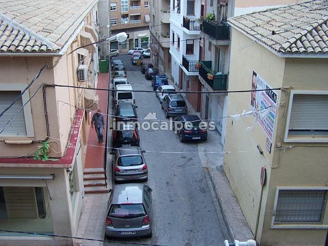 Apartamento en venta en calle Almendros, Calpe/Calp - 141292324