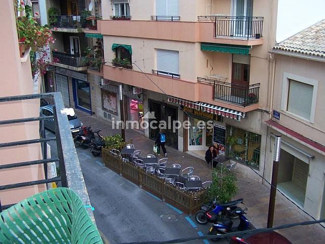 Apartamento en venta en calle Almendros, Calpe/Calp - 141292326
